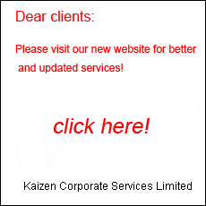 Kaizen tailor made hong kong company step by step registration image yelopaper Images